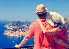 Urlaub gegen Krankheiten