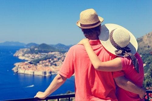 Urlaub hält virale Krankheiten fern