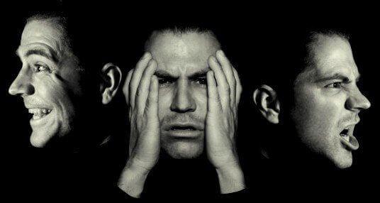 Manisch-depressiv: die bipolare Störung