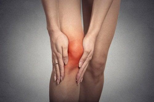 Kniebeschwerden