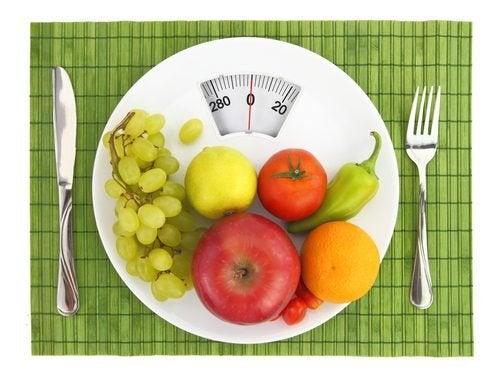 6 Tipps für das Abendessen, die helfen könnten nicht zuzunehmen