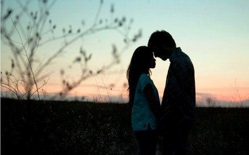 Liebesbeziehung im Jugendalter