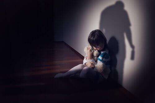Misshandlung in der Kindheit