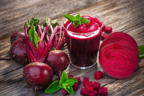 Rote-Beete