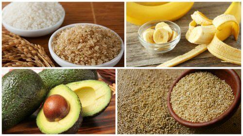 8 ideale Nahrungsmittel nach sportlicher Betätigung