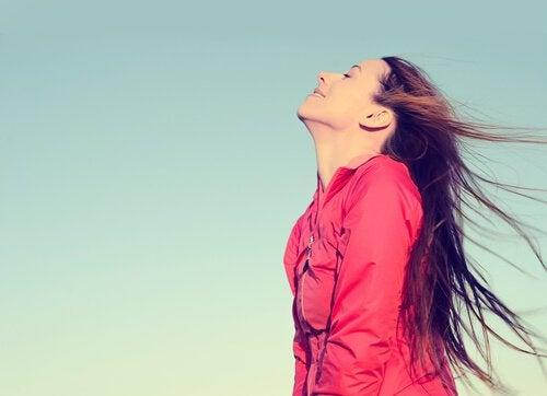 positive Emotionen gegen Stress