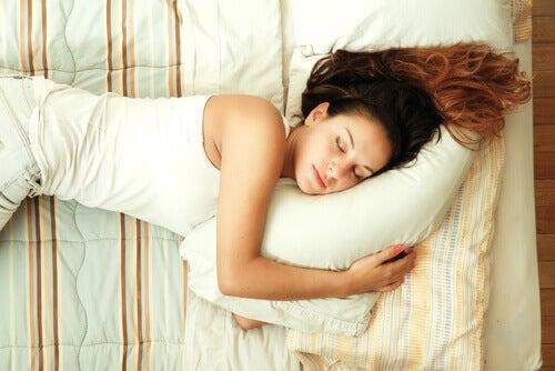 schlafen für das Immunsystem