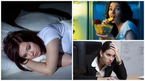 8 Dinge die passieren, wenn du nicht ausreichend schläfst