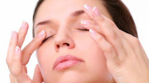 Übungen für die Sehschärfe