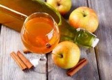 8 Vorteile von Apfelessig