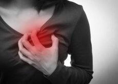 Erkrankungen des Herzens greifen nicht nur das Herz an