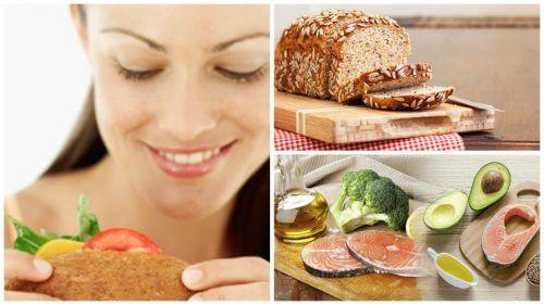 Wie man den Konsum von Kohlenhydraten einschränkt, um Gewicht zu verlieren