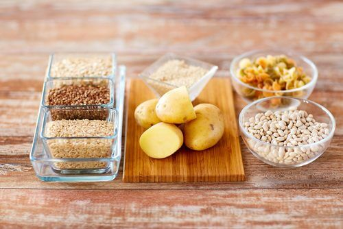 Kohlenhydrate schlecht für die Gesundheit