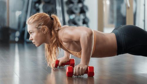 Muskelmasse durch Chia