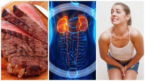 Diese Gewohnheiten schaden deinen Nieren!
