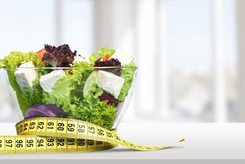 9 trügerische Lebensmittel die man bei einer Diät besser meiden sollte