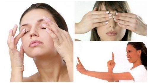 Sehschärfe verbessern