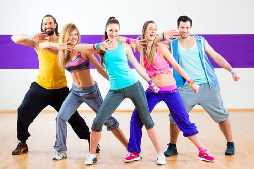 Was ist so toll an Zumba?