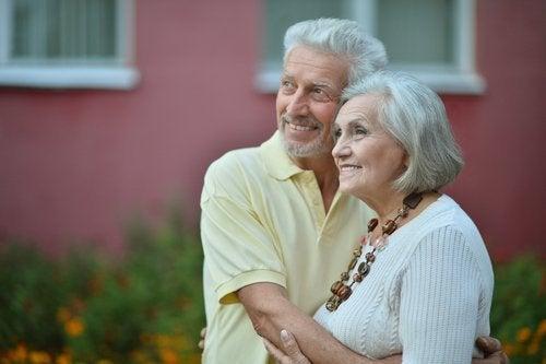 älteres-Ehepaar