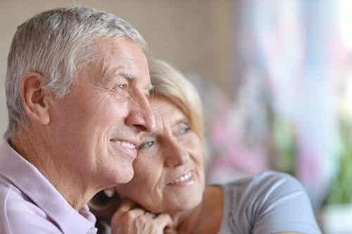 Unterschiede im Alterungsprozess von Frauen und Männern