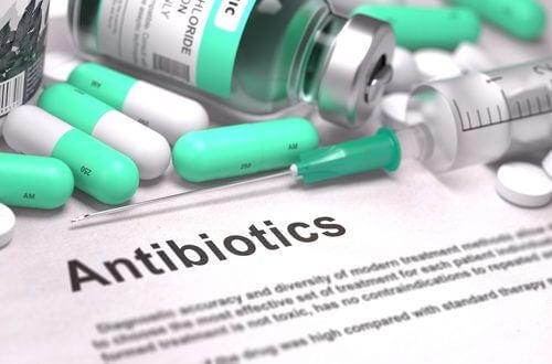 Antibiotika gegen Lungenpest