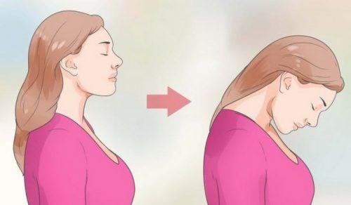 6 Hausmittel gegen Nackenverspannungen