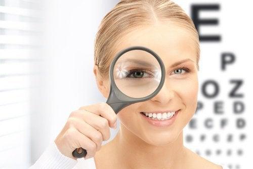 gesunde Augen durch Rotkohl