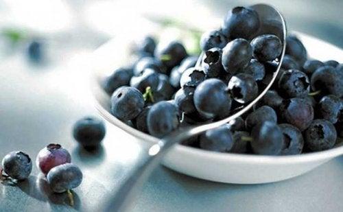 Heidelbeeren gegen erhöhten Cholesterinspiegel