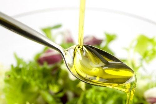 Olivenöl für Leber und Bauchspeicheldrüse