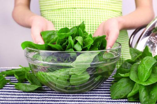 Rezepte für grüne Smoothies mit Feldsalat