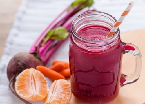 7 Getränke, welche die Gesundheit von Leber und Bauchspeicheldrüse fördern
