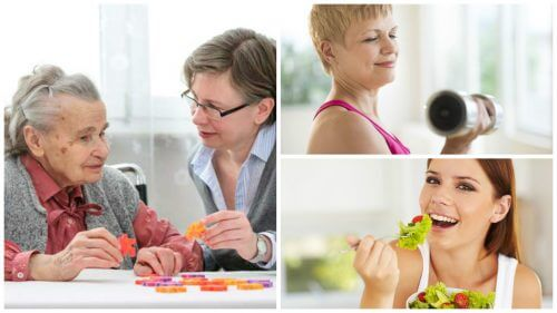 6 gesunde Gewohnheiten zur Vorsorge gegen Demenz