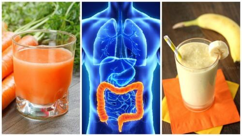 Giftstoffe aus dem Kolon ausleiten mit diesen 7 hausgemachten Heilmitteln
