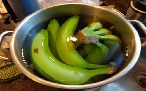 Bananen gegen Schlafstörungen