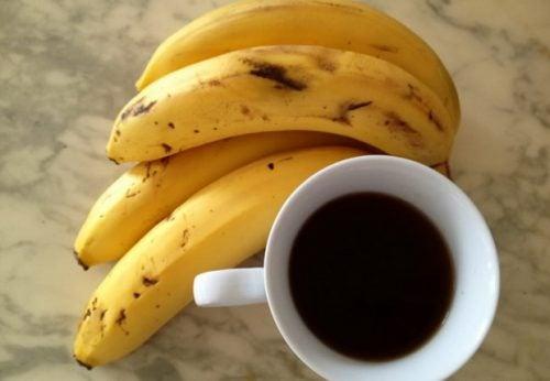 Die Banane hilft bei Schlafstörungen