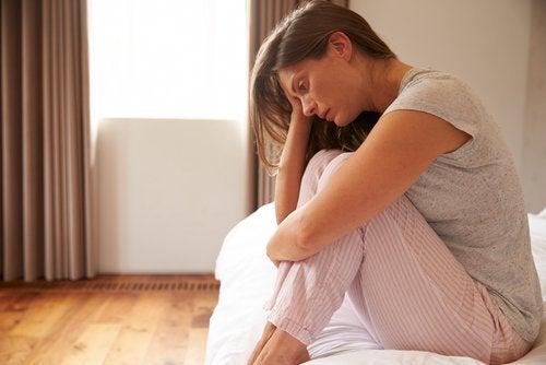 6 tägliche Gewohnheiten, die eine Depression verursachen können