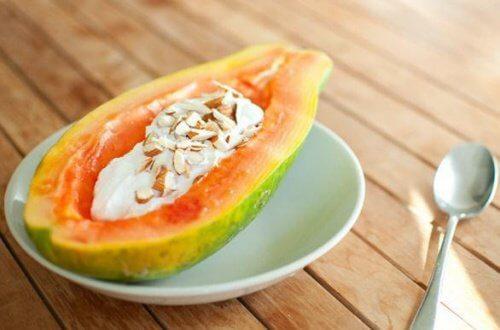 Fibromyalgie und Papaya