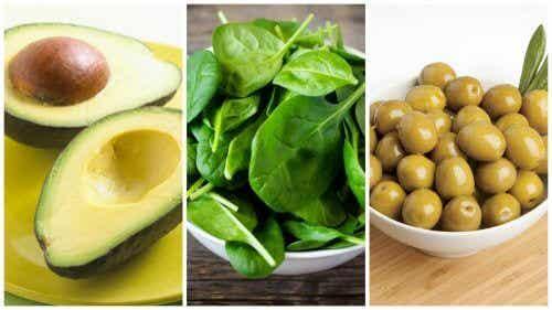 6 Nahrungsmittel, die viel Vitamin E liefern