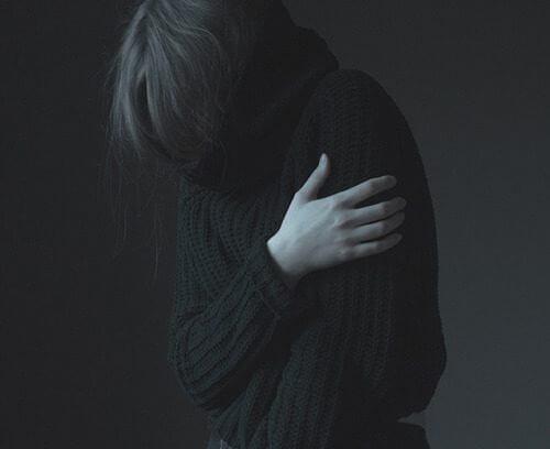 Wenn du nicht weinst, wird es dein Körper tun