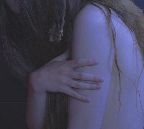 Weinen ist keine Schwäche