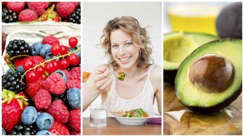 7 Anti-Aging-Nahrungsmittel, die du regelmäßig in deinen Ernährungsplan einbauen solltest
