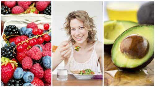 Anti-Aging-Nahrungsmittel, die in deiner Ernährung nicht fehlen sollten