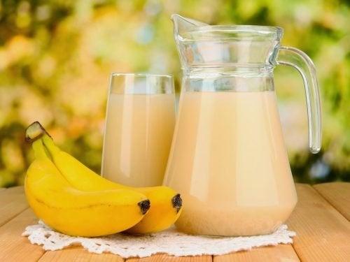 Bananenschalen gegen Verstopfung
