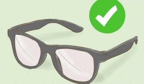 4 hilfreiche Tipps für Brillenträger