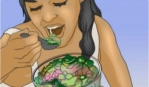 Indische Diät zum Abnehmen