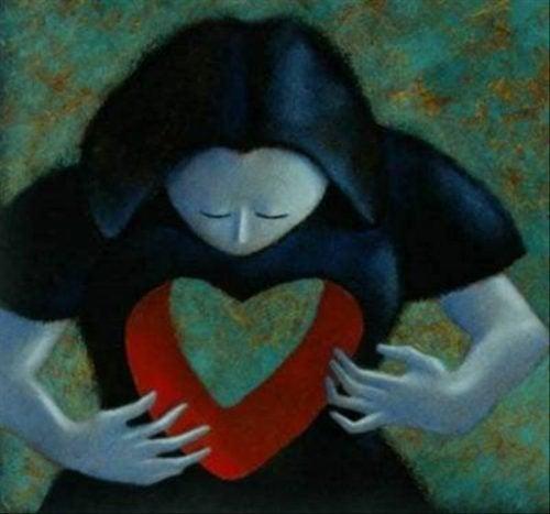 Emotionale Leere: Was fehlt mir nur?