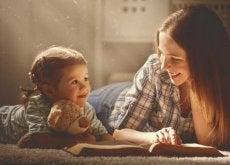 kindliche Bindung und ihre Bedeutung