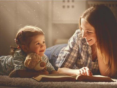 Die kindliche Bindung und ihre Bedeutung für das Erwachsenenleben
