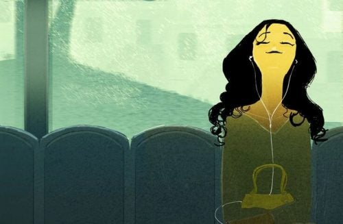 5 Arten des Glücks, die wir alle kennen
