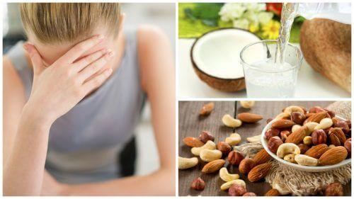 8 Lebensmittel, die bei Hypotonie auf deinem Speiseplan stehen sollten